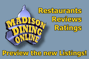 Preview our new Restaurant Listings