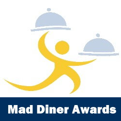 Mad Diner Awards