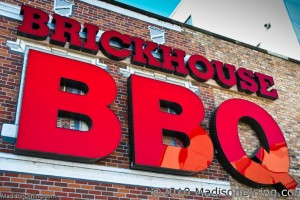 First Look at Brickhouse BBQ