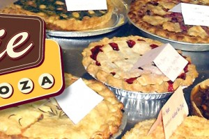Reap to hold annual Pie Palooza